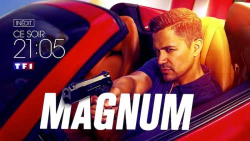Audiences TV prime 5 août : « Magnum » largement en tête (TF1)