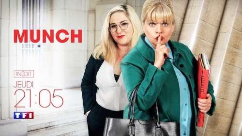 « Munch » du 30 janvier 2020 : ce soir, découvrez les deux premiers épisodes de la saison 3