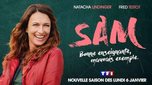 « Sam » saison 5 : c'est confirmé  ! (+ bilan d'audience)