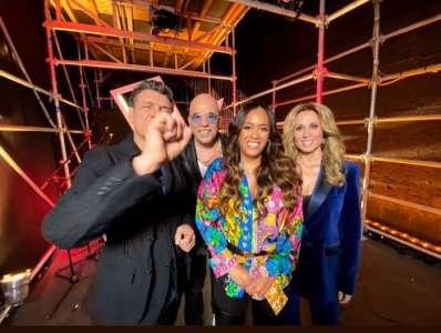 Audiences TV prime 25 avril : « The Voice »  leader avec les derniers KO