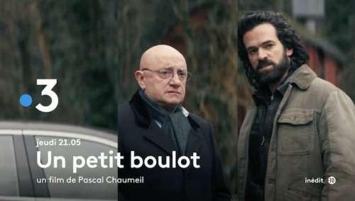 « Un petit boulot » avec Romain Duris et Michel Blanc, ce soir sur France 3 (vidéo)