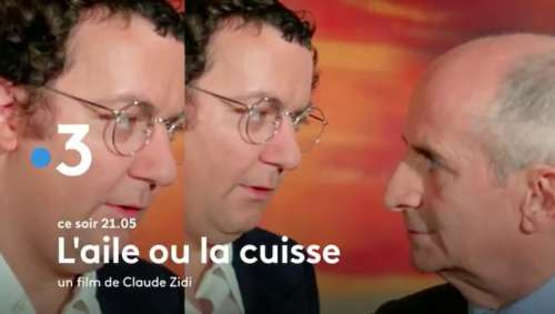 « L'aile ou la cuisse » avec Louis de Funès et Coluche : 5 choses à savoir sur le film proposé par France 3 ce soir (VIDEO)