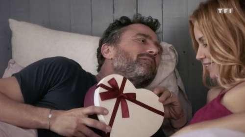 Demain nous appartient en avance : la Saint Valentin de Chloé et Alex (résumé + vidéo épisode 661 DNA du 14 février 2020)