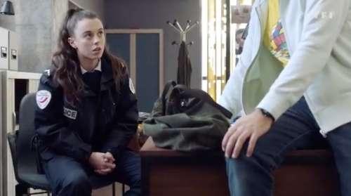 Demain nous appartient spoiler : Roxane complice des attaques ! (VIDEO)