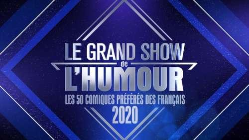 « Le Grand Show de l'humour » : ce soir les sketchs préférés des Français !