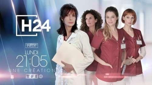Audiences TV prime 10 février : « Secrets d'histoire »  leader, flop pour « H24»