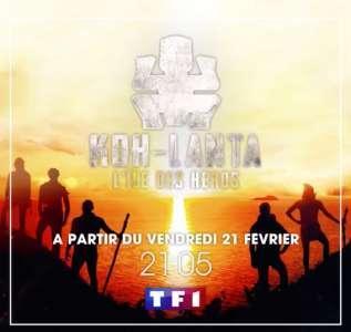Audiences TV prime 13 mars 2020 : record pour « Koh-Lanta », leader devant « Astrid et Raphaëlle »