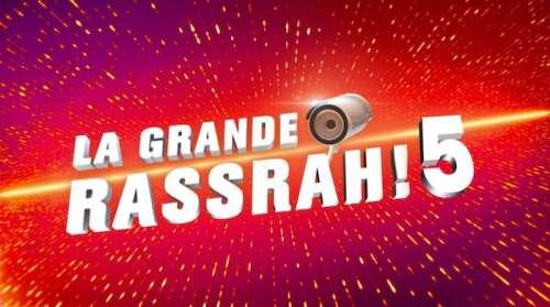 Cyril Hanouna présente «La grande rassrah 5» le 19 mars