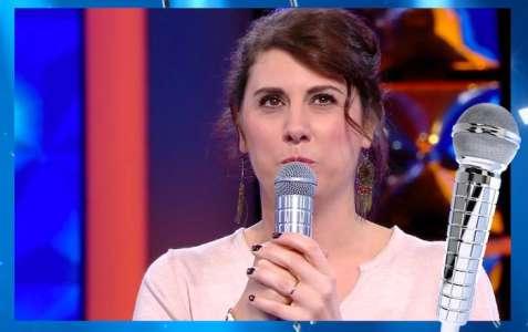 « N'oubliez pas les paroles » du 10 février : une semaine de règne pour Séverine et 74.000 euros de gains !