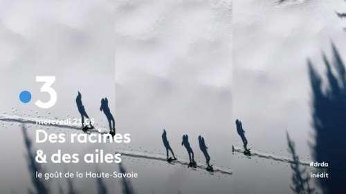 « Des racines et des ailes » du 5 février 2020  : ce soir direction la Haute-Savoie (vidéo)