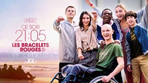 Audiences TV prime 20 avril : le final des « Bracelets rouges » leader (TF1), carton pour « Bullitt » (France 5)