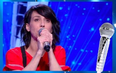« N'oubliez pas les paroles » : Estelle franchit la barre des 70.000 euros !
