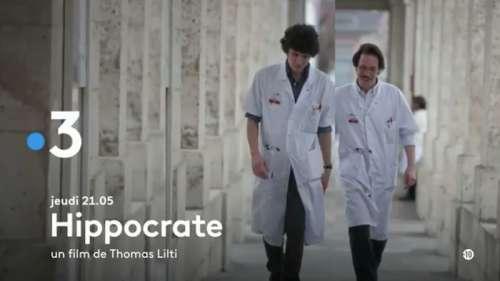 « Hippocrate » : 3 choses à savoir sur le film de France 3 ce soir (vidéo)