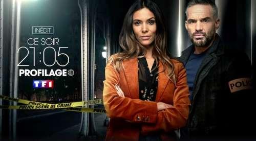« Profilage » du 20 août 2020 : retour des épisodes inédits ce soir sur TF1