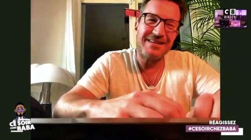 Benjamin Castaldi va encore être papa, sa femme Aurore est enceinte (VIDEO TPMP)