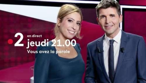 « Vous avez la parole » du 26 mars : ce soir en direct  «La France en confinement» (vidéo)
