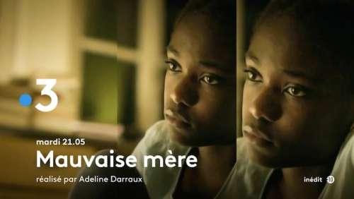 « Mauvaise Mère » avec Barbara Schulz et Thierry Godard, ce soir sur France 3 (vidéo)