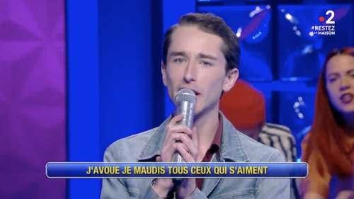 « N'oubliez pas les paroles » du 9 avril : 192.000 euros pour Arsène en 15 victoires ! (VIDEO)