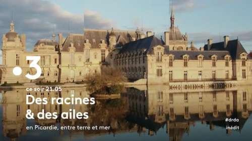 « Des racines et des ailes » du 1er avril 2020 : ce soir direction la Picardie (vidéo)