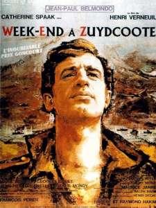 « Week-end à Zuydcoote » avec Jean-Paul Belmondo : cet après-midi sur France 3