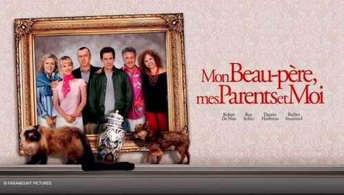« Mon beau père , mes parents et moi » c'est ce soir sur M6 (vidéo)