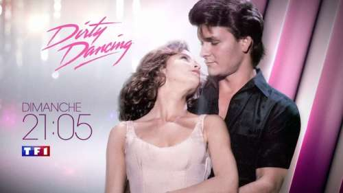 « Dirty Dancing » ce soir sur TF1 : 5 choses à savoir sur ce film culte (vidéo)