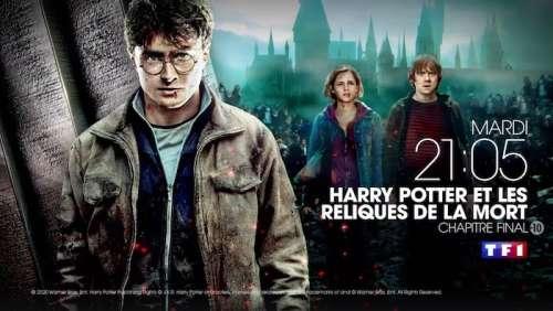 « Harry Potter et Les Reliques de la Mort – Partie 2 » : le chapitre final  diffusé ce soir sur TF1