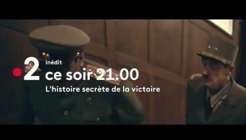 « L'histoire secrète de la victoire » : tout savoir sur l'émission de France 2 ce soir (vidéo)