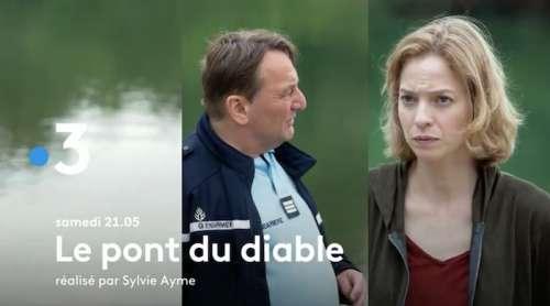 « Le pont du diable » : l'histoire du téléfilm de France 3 ce soir (rediffusion)