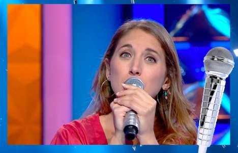 « N'oubliez pas les paroles » : Maureen est déjà la 9ème plus grande maestro (vidéo)