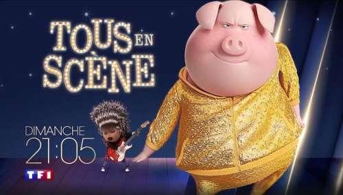 « Tous en scène » puis « Joséphine ange gardien » : cet après-midi (8 mai 2020) sur TF1 !