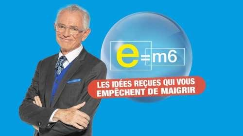 E=M6  du 29 juin 2020 : au sommaire ce soir «Les idées reçues qui vous empêchent de maigrir»