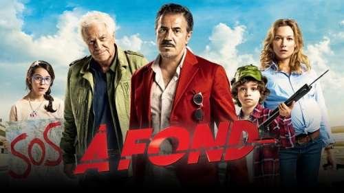 Audiences TV prime 20 juillet : M6 leader avec « À fond » devant  TF1 et « Camping Paradis »