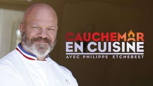 « Cauchemar en cuisine » du 24 juin 2020 : ce soir sur M6, direction Sénas (Bouches-du-Rhône) pour Philippe Etchebest