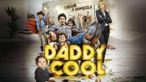 « Daddy Cool » :  le boitement de Vincent ELBAZ intégré au scénario du film de M6 ce soir !