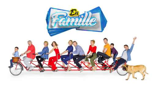 Audiences du 29 juin : carton pour « En Famille » sur M6 qui signe un record historique