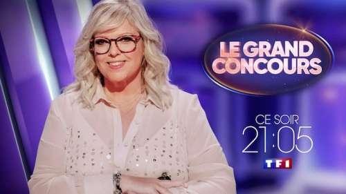 « Le grand concours »  du 27 juin : liste des invités et participants de ce soir