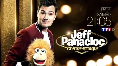 """Audiences TV prime 20 juin 2020 :  """"Le mort de la plage"""" devant Jeff Panacloc"""