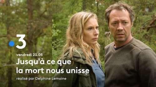 Audiences TV prime 19 juin : «Jusqu'à ce que la mort nous unisse» leader (France 3) devant «Le grand concours des animateurs» (TF1)