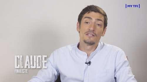 Koh-Lanta : Claude prêt pour une 4ème saison ? Il se confie (VIDEO)