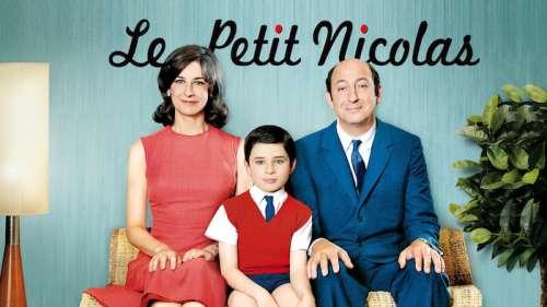 « Le Petit Nicolas » remplace « Scènes de ménages : Enfin en vacances ! À la mer » le 11 juillet 2020 sur M6