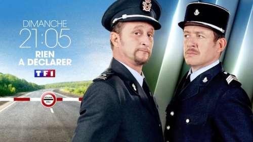 Audiences TV prime 14 juin : carton pour « Rien à déclarer » sur TF1, devant « Night and day » (France 2)