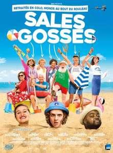 « Sales gosses » de Frédéric Quiring, ce soir sur France 3