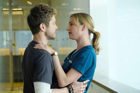 Audiences TV prime 10 juin : « The Resident » leader devant « Top Chef », déception pour « Romance »