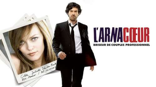 « L'Arnacœur » avec Romain Duris et Vanessa Paradis, c'est ce soir sur M6