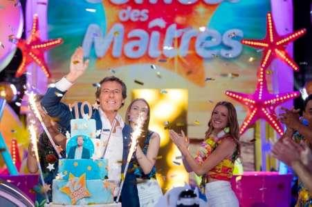 Audiences TV prime 4 juillet 2020 : TF1 leader avec « Les 12 coups de midi » , « Pop Show » plombe France 2