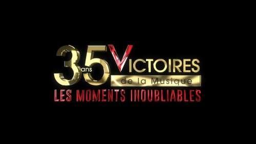 35 ans de « Victoires de Musique » : ce soir sur France 2, les moments inoubliables (liste des artistes)