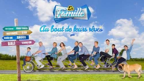« En famille : au bout de leurs rêves » : bientôt sur M6