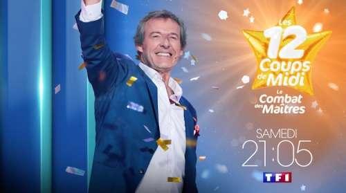 Finale du « Combat des Maîtres » des « 12 coups de midi » : qui sont les finalistes et les invités de Jean-Luc Reichmann ce soir sur TF1 ?
