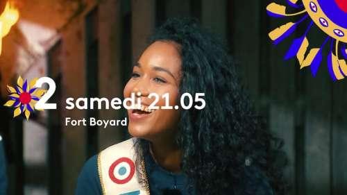 « Fort Boyard » du 11 juillet  2020 : ce soir l'équipe de Miss France et Claude de Koh-Lanta !